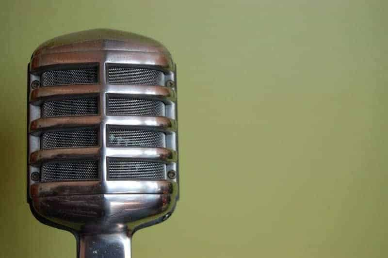 Migliori microfoni da studio per la voce