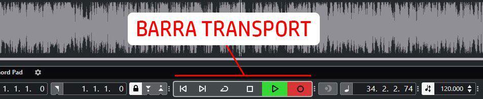 barra transport