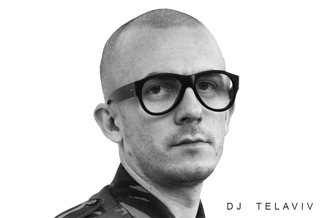 L'ascesa di DJ Telaviv – Audio Engineer, Producer e DJ