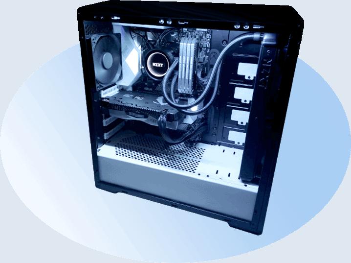 computer per fare musica